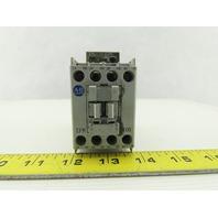 Allen Bradley 700-CFM400E Ser A Control Relay 24V Coil