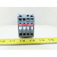 ABB NL31E Control Relay 4Pole 24VDC Coil