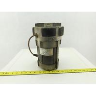 Hyster 8522394 1.5kW 48V BLPM Forklift Power Steering Motor