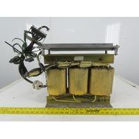 Fanuc A80L-0026-0024 7.5KVA Transformer