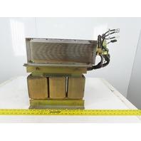 Fanuc A80L-0028-0007-02 10.5KVA Transformer