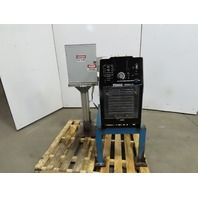 TOCCO TOCCOtron AC 25KW High Efficiency Power Supply W/Remoter Transformer