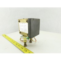 ITT  Barton PC10-0100A Stat Pressure 500PSI Diff Pressure 500IWC