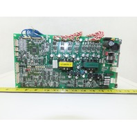 Panasonic ZUEP80592 & ZUEP80573 Circuit Board Assembly PCB