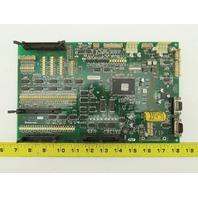 Panasonic ZUEP80561 Circuit Board Assembly PCB