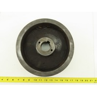 "9-1/2"" OD 5 Groove 3V Type Belt Pulley Sheave 40mm Bore"
