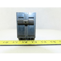 General Electric 100A 2 Pole Double Throw Circuit Breaker