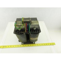 Wagner + Grimm Type EE 2' 430 Transformer 480V Primary 115V Secondary