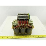 Lenze 307 343 Transformer +/- 10% 3x45 A