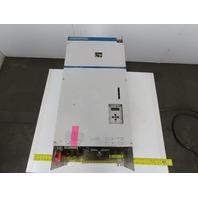 Indramat RAC 2.1-200-380-A00-W1 200A 380V Servo Drive Controller