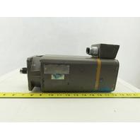 Cincinnati Milacron FT5064-0AK01-1-Z 144V 6000RPM 3Ph AC Per. Magnet Servo Motor