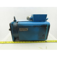 Cincinnati Milacron 1 FT5102-0AF01-0-Z 150VY 3000RPM 74A AC Perm. Magnet Servo