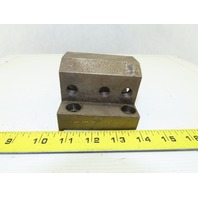 HNL-1-1/2 BHU CNC Turret Block Tool Holder