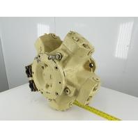 Pleiger MO 1300-05-004 MO 1300/1000 Radial Piston Hydraulic Motor