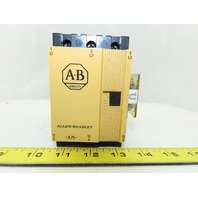 Allen Bradley 100-A75N*3 600VAC 3Ph 60Hp 45KW MAX Magnetic Contactor 120V Coil