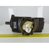 Benchmark T6ED 066 038 1R00B1 Hydraulic Vane Pump