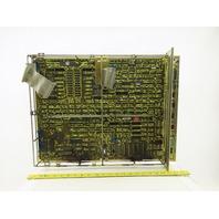 Cincinnati Milacron 3-533-0893G Circuit Board Chassis Motherboard