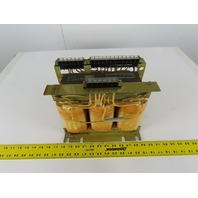 SHIKOKU A80L-000-0272 2.5KW Transformer 200/220V HV 18/185LV