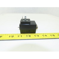 Rexroth WU35-4-A 120V 60Hz Solenoid Coil