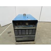 Miller Demension 452 Multiprocessor Welder 450A 230/460/575 3Ph