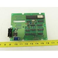 Seiki AB12C-0106 K310-34-03-00 Circuit Board