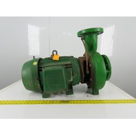 Crane Deming 40342324 5x4x10 End Suction Pump 5Hp 208-230/460V 3Ph 8.25 Diameter