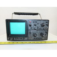 Omega 8-8500 Type 6003 Oscilloscope 60Mz