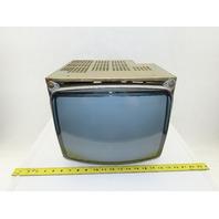 "Matsushita A61L-0001-0094 14"" CNC Computer Monitor"