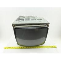 """Matsushita 14"""" CNC Computer Monitor"""