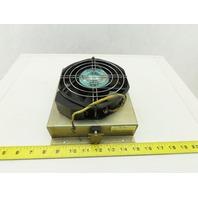 Fanuc A02B-0056-C900 5915PC-23T-B30 230V Panel Enclosure Cooling Fan