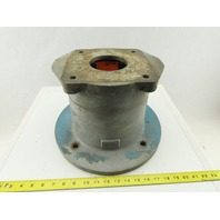 Magnaloy M32478B Aluminum Pump Motor Adapter SAE B