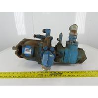 Eaton Vickers PVQ40AR02AC10G21000 Variable Piston Hydraulic Pump 3000 PSI 19 GPM