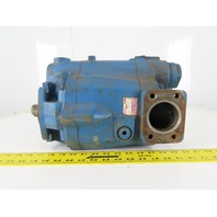 Eaton Vickers PVM106ER Variable Displacement Hydraulic Pump 4000PSI 49GPM