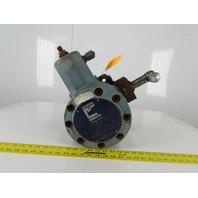 Continental Hydraulics PVR50-50B15-RF-0-5-L Hydraulic Vane Pump 1500PSI 50GPM