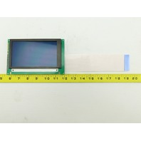 Hitachi SP14N002 8034T 240 x128 Dot LCD Graphic Display