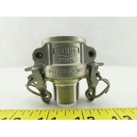 """Dixon RB075 3/4"""" Camlock Female Coupler x Male Thread Cam Lock Stainless Steel"""