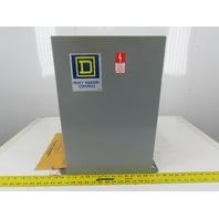 Square D TW37FG Tabweld 600V AC/DC 1.30 Ohms 37A Class 6715 Crane Plate Resistor