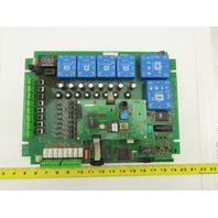 GIM Type 20058 Issue B Circuit Board PCB Card