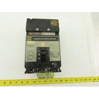 Square D FA34070 70 Amp 480VAC 250VDC Circuit Breaker