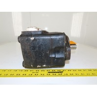 Vickers 45V50A1A22R Hydraulic Vane Pump Right Hand