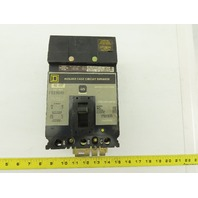Square D FA34040 40 Amp 480VAC 125/250VDC Circuit Breaker