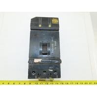 Square D 150 Amp I-Line Style Circuit Breaker 3 Pole 3Ph