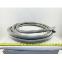 "Liquatite Electri-Flex Type LT 1"" Flexible Metallic Conduit 25'"