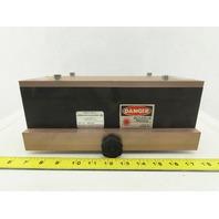 Laser Applications 95150 Head 450W Class IV