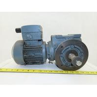 Sew Eurodrive SF47DT7D4/TF/IS 1700/31RPM Gear Motor 25mm Shaft 277/480V 3Ph