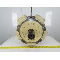 Pleiger M01000-5-132 Radial Piston Hydraulic Motor