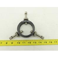 Newport NRC ALM-2 Precision Adjustable Lens Mount