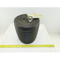 """Cherne 10"""" Pneumatic Rubber Pipe Plug Test Ball"""