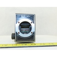 EG&G LC600V1024-1/6 High Speed Camera
