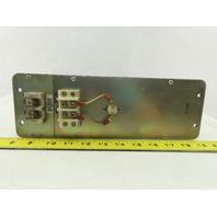 BPR-05 15 Ohm J RH1000 Discharge Resistor